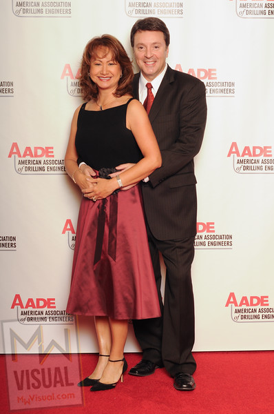 AADE Casion Night 2011