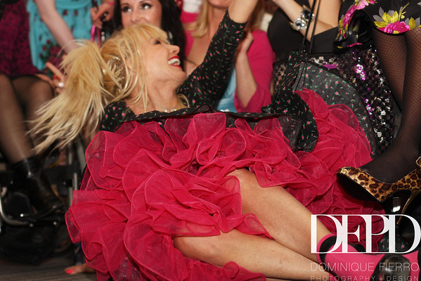 AAPD Betsey Johnson Fashion show