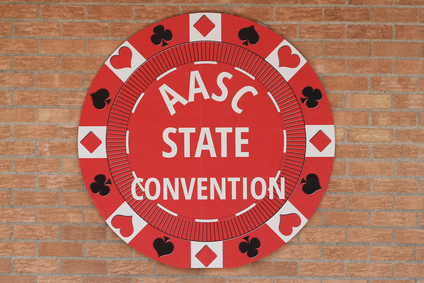 AASC 2014 State Convention