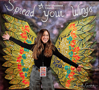 Spread Your Wings