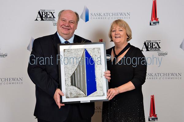 ABEX 2017 Winners