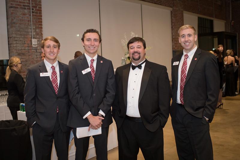 Alabama Hall of Fame Banquet