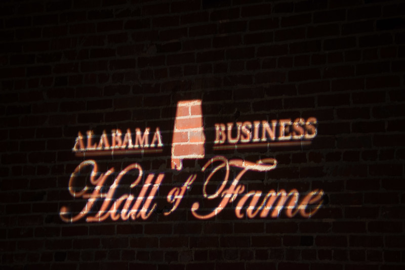 Alabama Hall of Fame Banquet