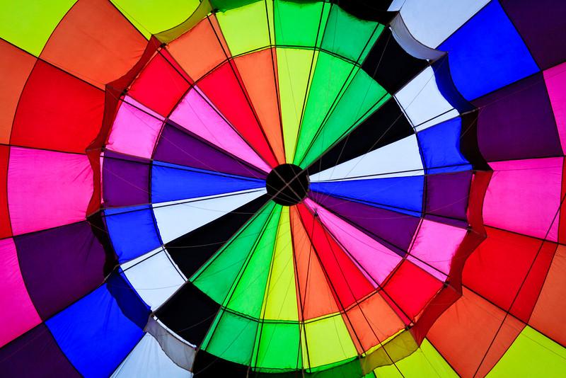 Balloon Interior 2