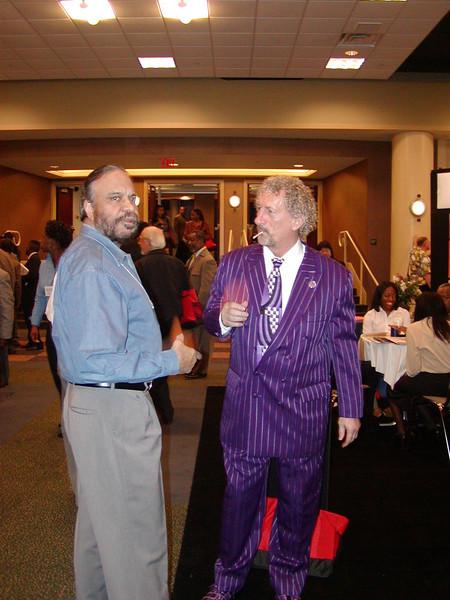 ABRCMS 2004 in Dallas, TX - Nov 2004