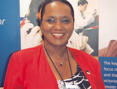 Jacquie Roberts