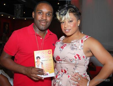 """""""A Belle in Brooklyn"""" book tour in Atlanta, GA"""