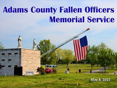 AC Fallen Officers -2015