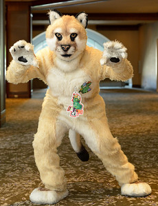 Anthrocon 2012
