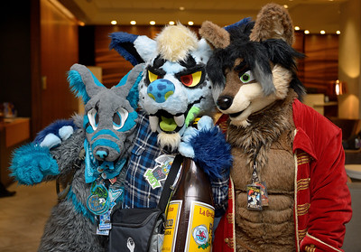 Anthrocon 2015