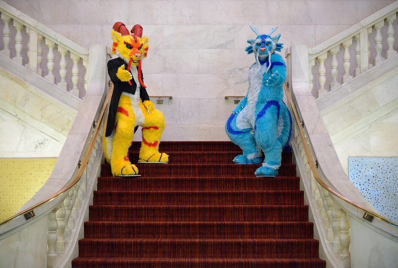 Anthrocon 2016
