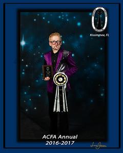 ACFA Annual 17-071- O