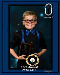 ACFA Annual 17-067- O