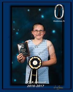 ACFA Annual 17-061- O