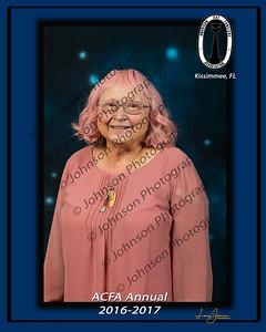 ACFA Annual 17-024- O