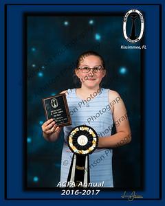 ACFA Annual 17-060- O