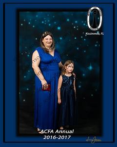 ACFA Annual 17-043- O
