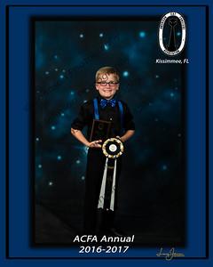ACFA Annual 17-064- O