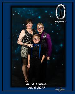 ACFA Annual 17-051- O