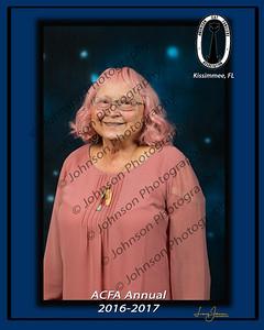 ACFA Annual 17-023- O