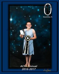 ACFA Annual 17-062- O