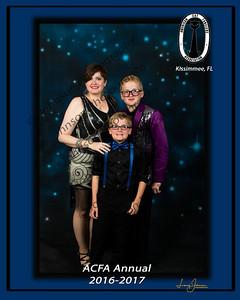 ACFA Annual 17-050- O