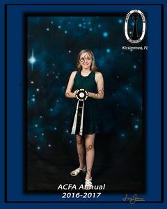 ACFA Annual 17-057- O