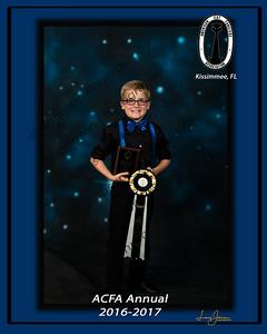 ACFA Annual 17-065- O