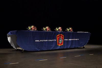 ACFD Graduation Ceremony 2014