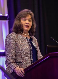 President Dr. Glenda Colagross, Northwest Shoals