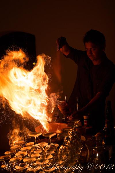 Café en el fuego - Autotask Community Live 2013