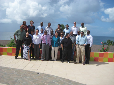 ACP Project - WS Tobago