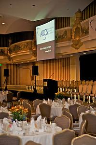 Grand Ballroom Fairmont Hotel
