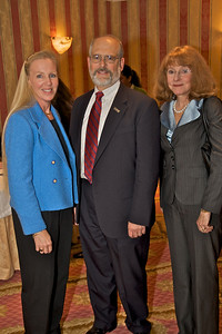 Cynthia Haueter, Jeffrey Gibeling Dean of Graduate Studies, UC Davis, Diane Loranger