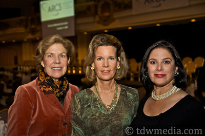 Sheila Larsen, Vickie Johnston, Joanne Horning