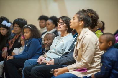 OnQ Presents The Children of Children Keep Coming @ 1st Baptisit Church West 1-28-17 by Jon Strayhorn