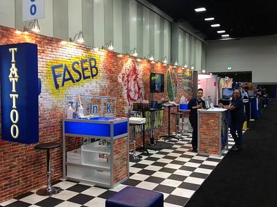 ACSM 2015  in San Diego, CA