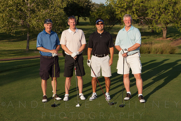Circle K - Ability Connection - Golf Event - 4-5 Sep 2012