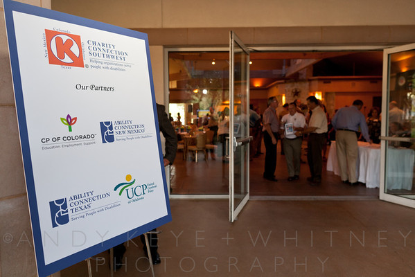 Circle K - Charity Connection Southwest (6-7 Sep 2011)