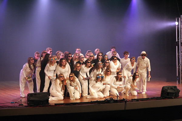 ACU Freshman Follies 2006