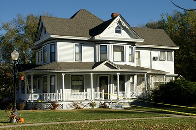Henderson House Bed and Breakfast