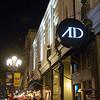 Saturdays @ AD Nightclub 11.15.14