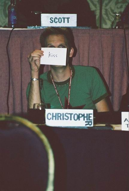 Christopher Patton