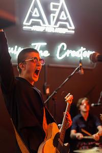 01/23/20, AFA, CA, Grammy Week, Los Angeles, Tribe Friday