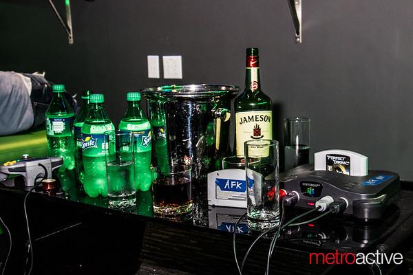 AFK Gamer Lounge Grand Opening