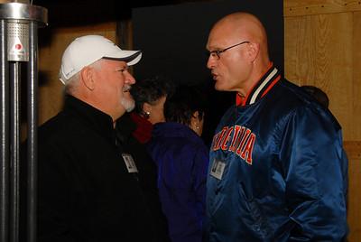 Tommy Viar (68), John Roberts (69)
