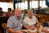 Steve Thompson and wife, Sandy (Craig) Thompson