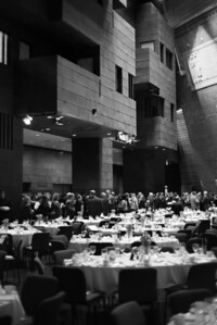 AIA MN 2013 Awards Celebration at the University of Minnesota Alumni Center. Photo by Ryan Siemers.