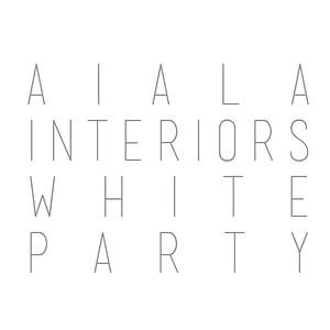 AIA LA Interiors White Party at The Colony