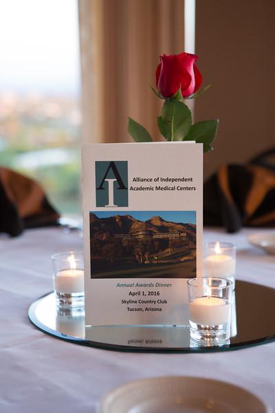 AIAMC 2016 Awards Night